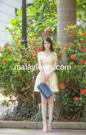 queenie Thai Escort